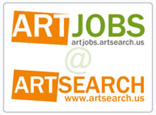 Job Posting @ ART JOBS . ARTSEARCH US