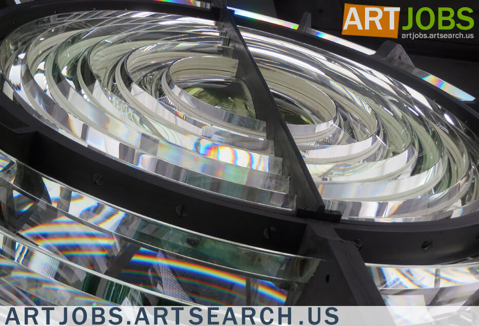 New Jobs in USA. Arts, culture.,education, theatre