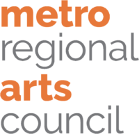 Metropolitan Regional Arts Council - jobs