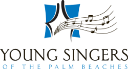 Young Singers of the Palm Beaches - jobs