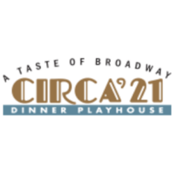 Circa '21 Dinner Playhouse - job posting