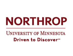 Jobs: Northrop - University of Minnesota