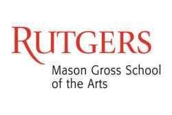Mason Gross School of the Arts, Rutgers - jobs
