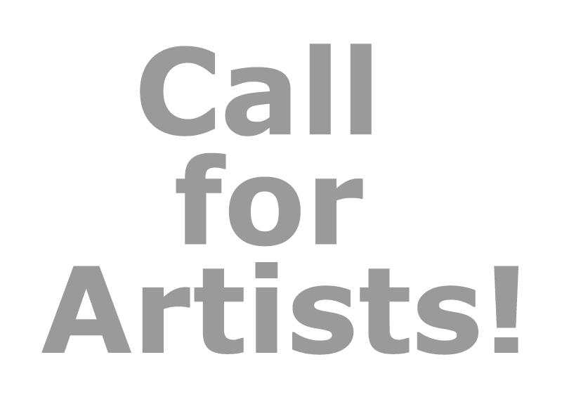 Calls for Artists - USA + Canada