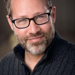 Matt-Ritchey - Director, writer, actor, teacher