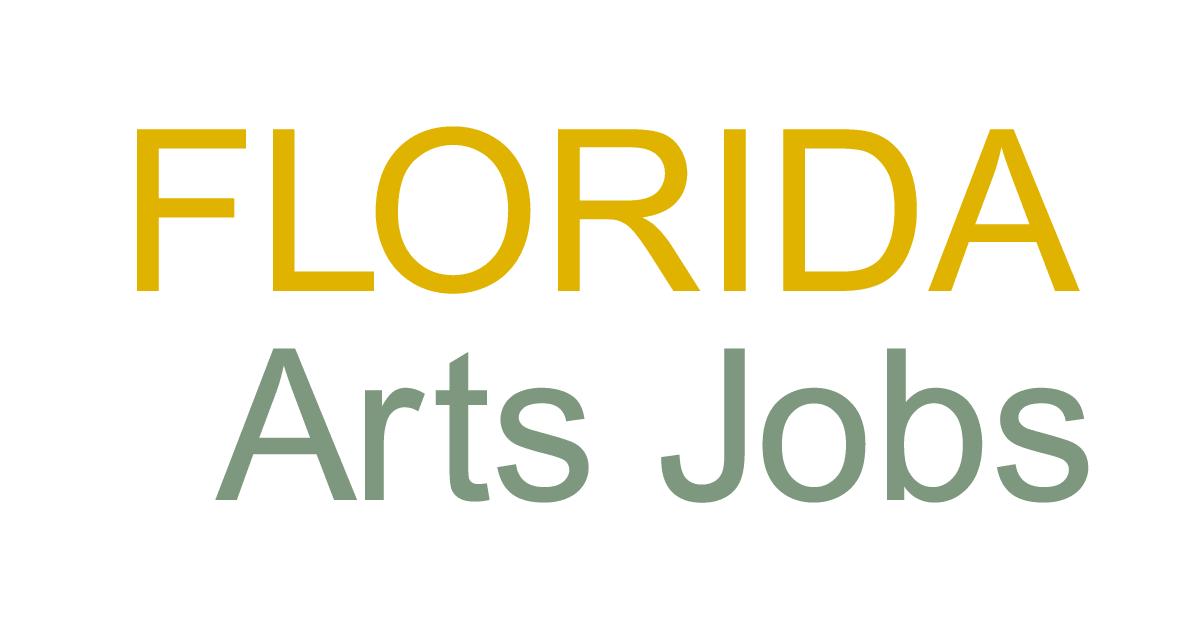Arts Jobs Florida USA