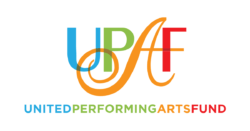 United Performing Arts Fund UPAF jobs