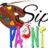 Chicago Sip & Paint jobs