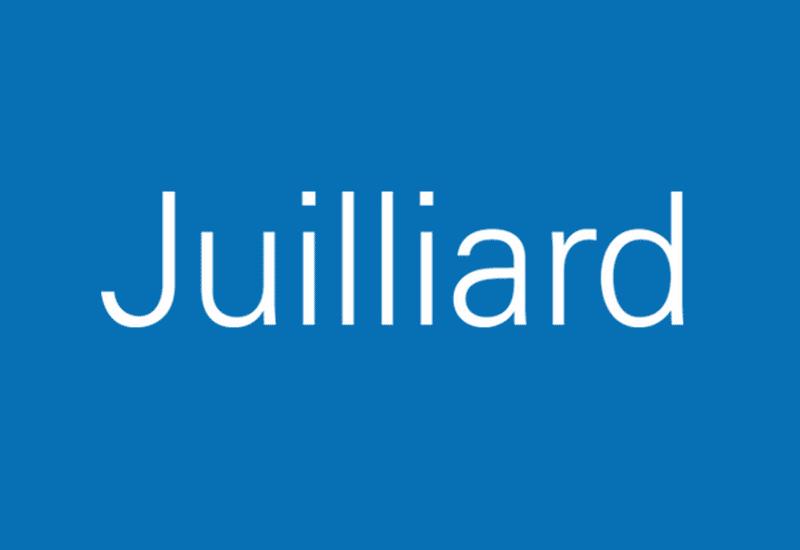 The Juilliard School - jobs