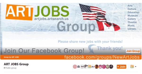 ART JOBS Group USA