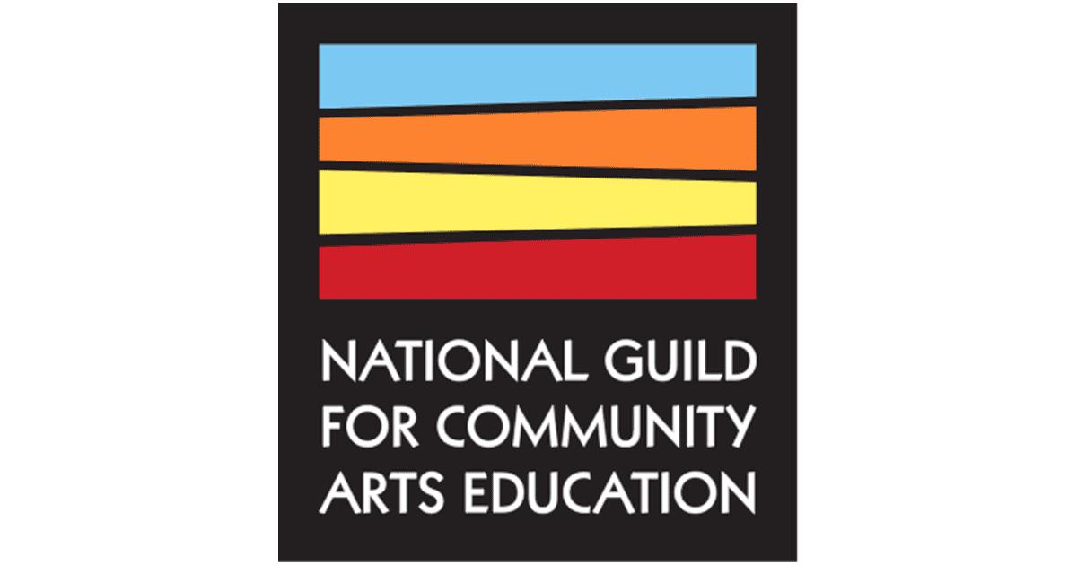 National Guild for Community Community Arts Education