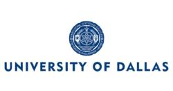 University of Dallas - employment