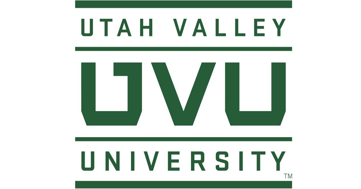 Utah Valley University careers