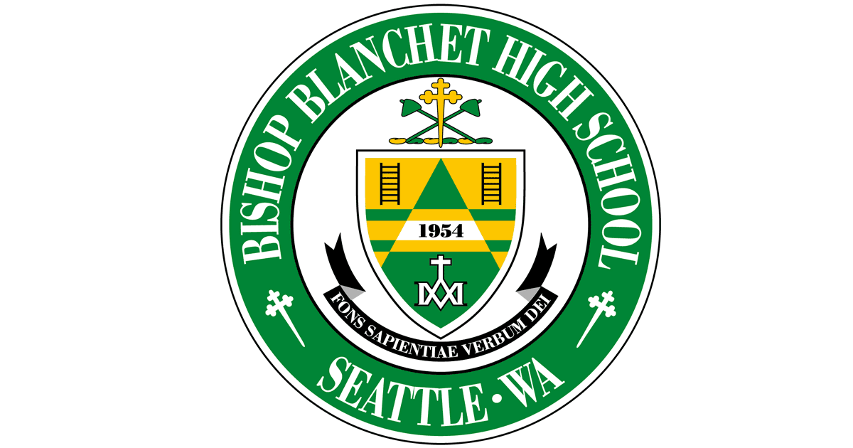 Bishop Blanchet High School - jobs