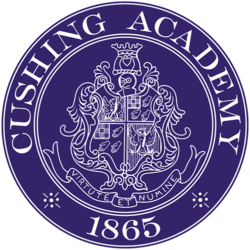 Cushing Academy jobs