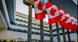 Embassy of Canada jobs