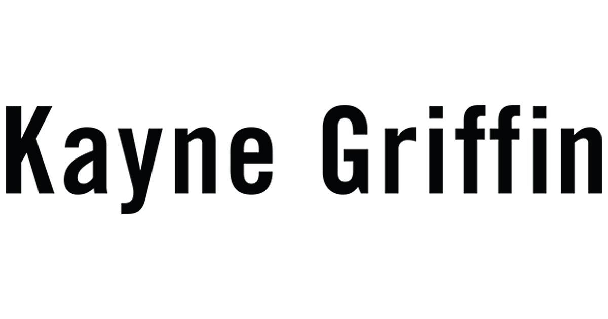Kayne Griffin gallery jobs