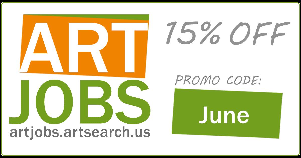 Job posting coupon June