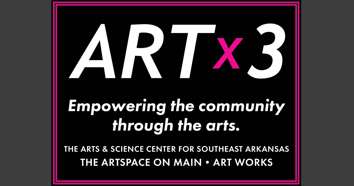 Arts & Science Center for Southeast Arkansas