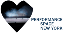 Performance Space New York jobs
