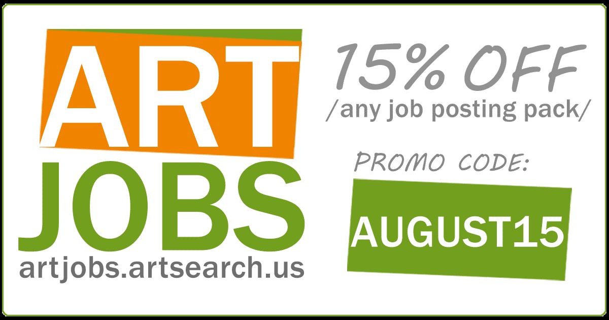 Job posting promo code August 2021