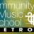 Community Music School-Detroit jobs