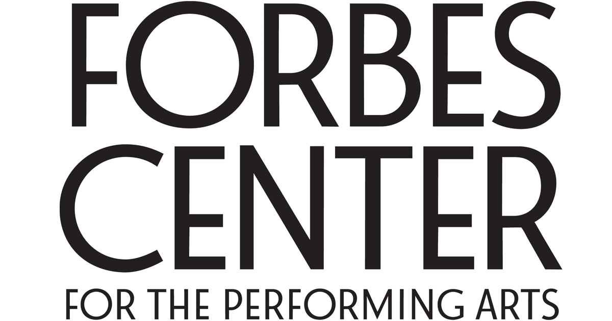 Forbes Center for the Performing Arts jobs