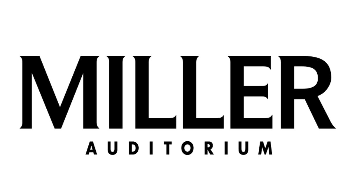 Miller Auditorium jobs