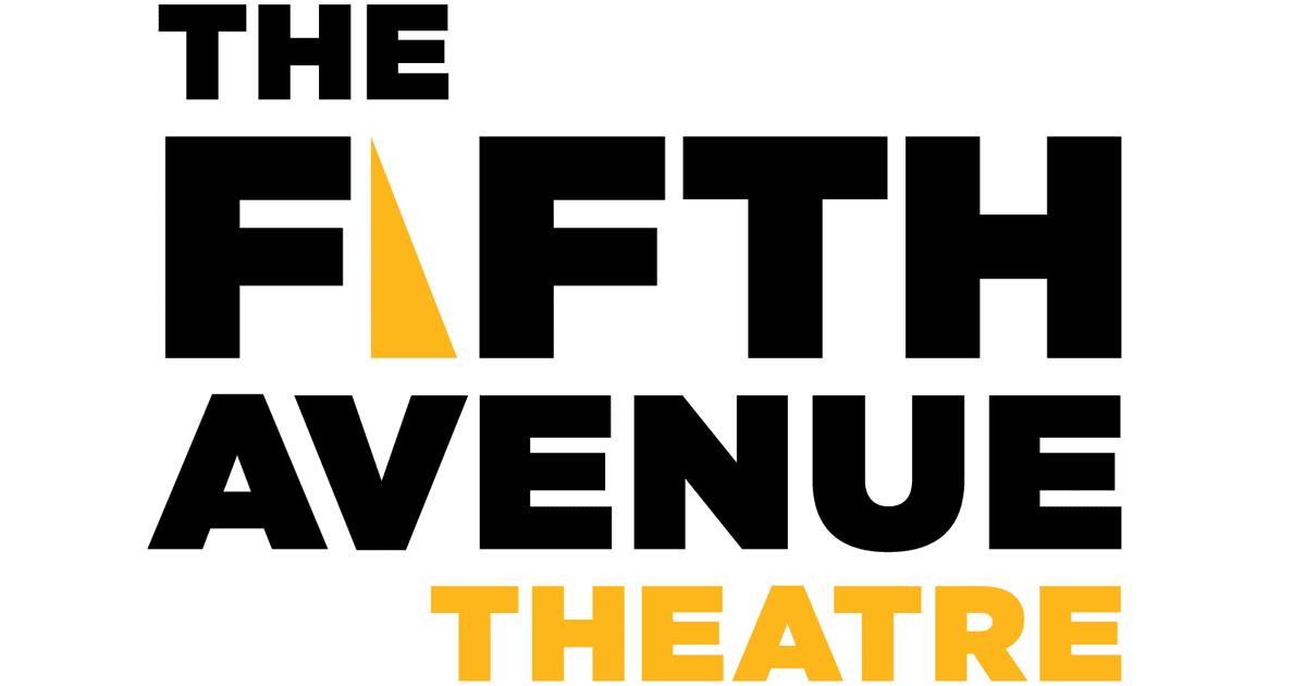 The 5th Avenue Theatre job