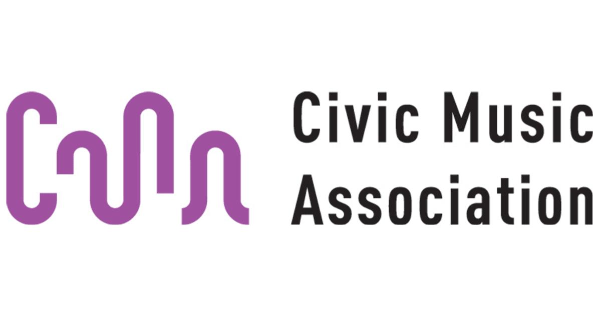 Civic Music Association jobs