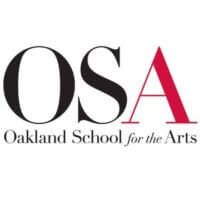 Oakland School for the Arts - jobs