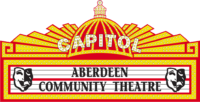 Aberdeen Community Theatre - job posting