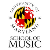 University of Maryland School of Music - jobs