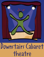 Downstairs Cabaret Theatre - job posting