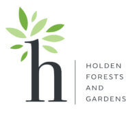 Holden Forests & Gardens - job submission