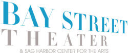 Bay Street Theater - job posting