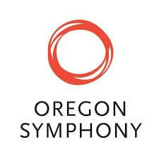 Oregon Symphony - job posting