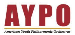 American Youth Philharmonic Orchestras - job listing