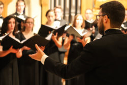 Chicago Chamber Choir - jobs