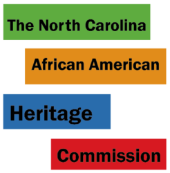African American Heritage Commision - jobs