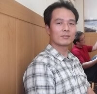 Mizhang Xiao, Chosun Univ.jpg